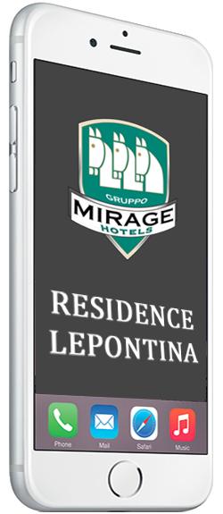 Cellulare Residence Lepontina - Residence Lepontina