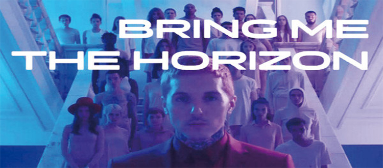 Bring Me The Horizon 13 Novembre Mediolanim Forum