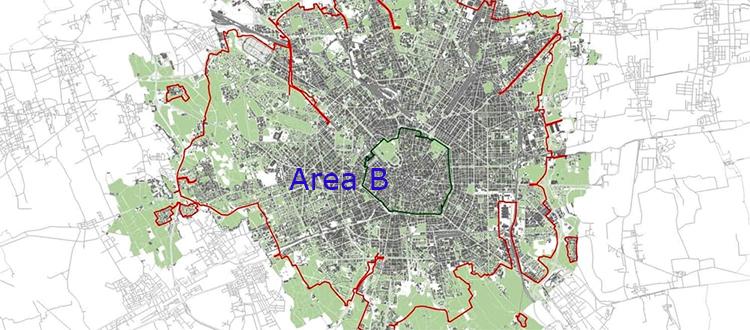 Area B Milano 2019 Tutte le Informazioni