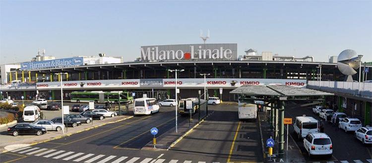 Chiusura Aeroporto Milano Linate 2019