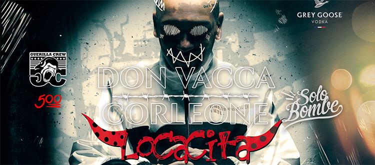 LOCACITA E VACCA a Milano 05 Aprile Alcatraz