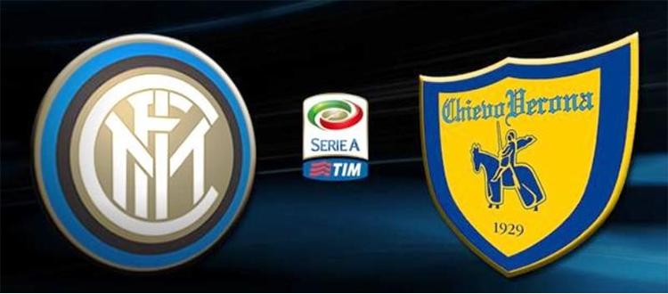 Inter Chievo Lunedì 13 Maggio 2019