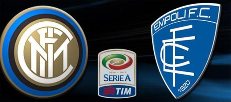 Inter Empoli Domenica 26 Maggio 2019