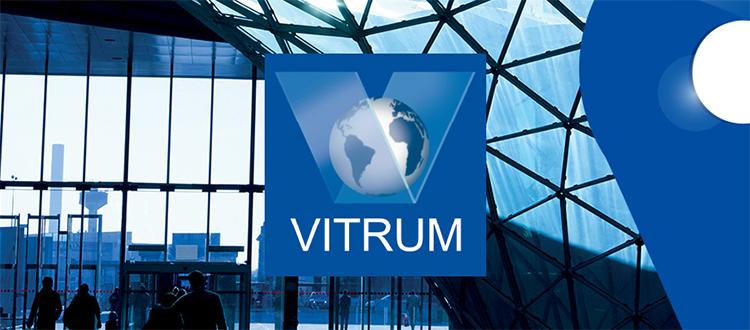 Vitrum Salone Internazionale Fiera Milano Rho