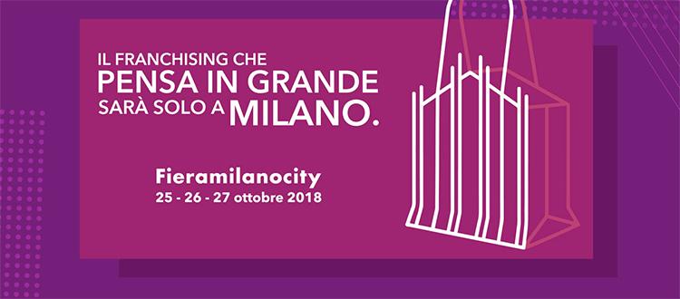 Salone Franchising Fiera Milano City