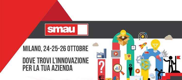 SMAU Innovazione e Digitale