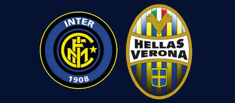 Inter Verona 9 Novembre 2019