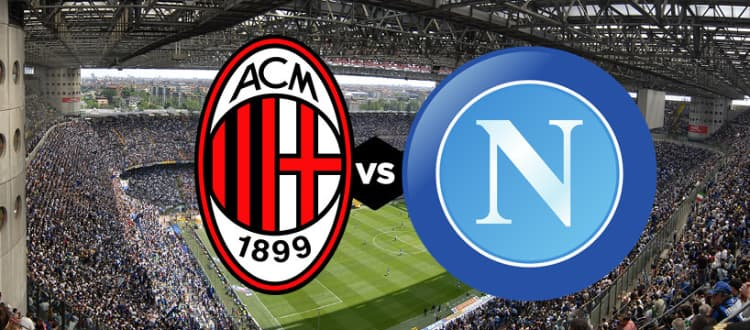 Milan Napoli 23 Novembre 2019