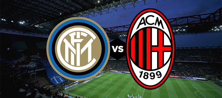 Inter Milan 9 Febbraio 2020