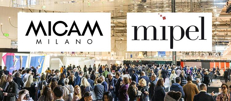 MICAM e MIPEL 2020 Fiera Milano Rho