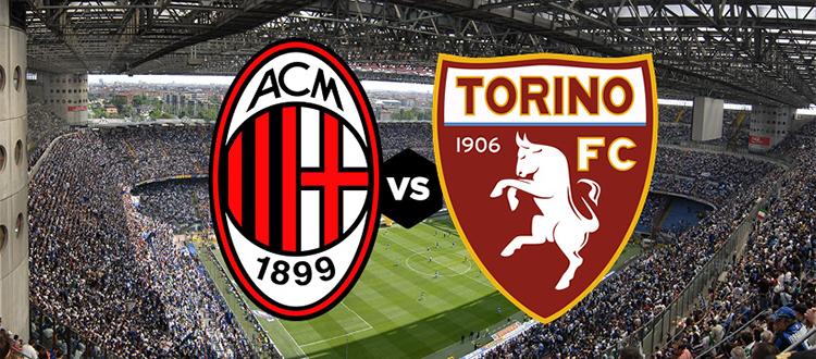 Milan Torino 17 Febbraio 2020